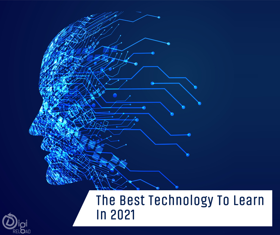 Which Are the Best Technology to Learn in Future