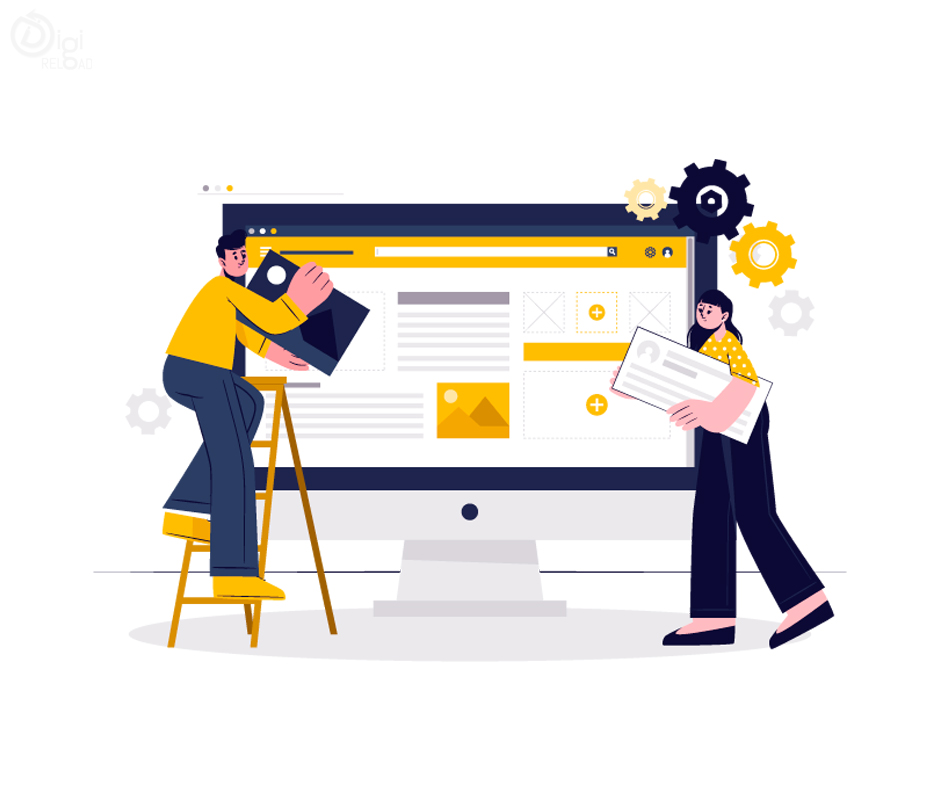 6 Website Builder to Create a Website Without Coding in 2021