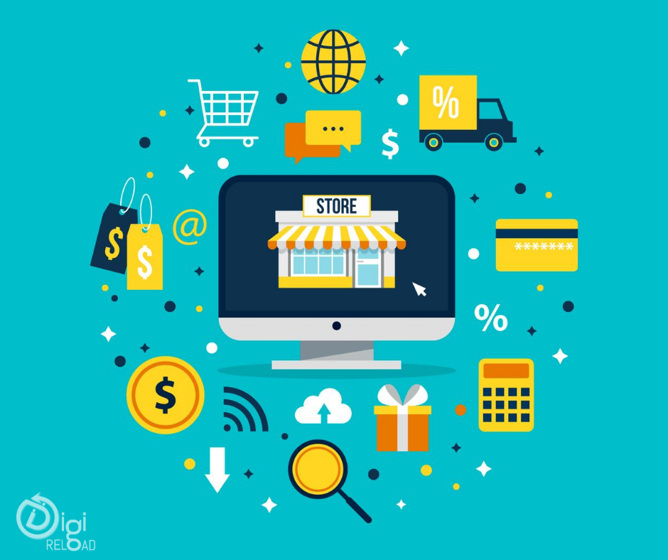 10 Crucial Features Of Powerful ECommerce Website Design