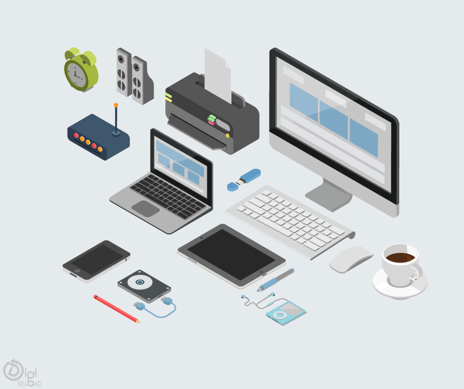 Work From Home Guide 2021 Must Have Gadgets For WFH