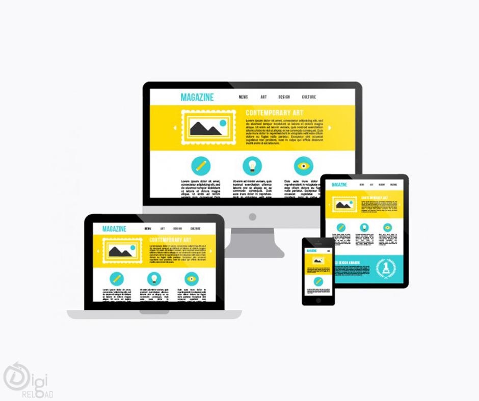 Trending Tools to Create Responsive Web Design in 2021