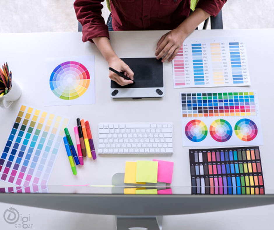Top 10 Graphic Design Trends of 2019