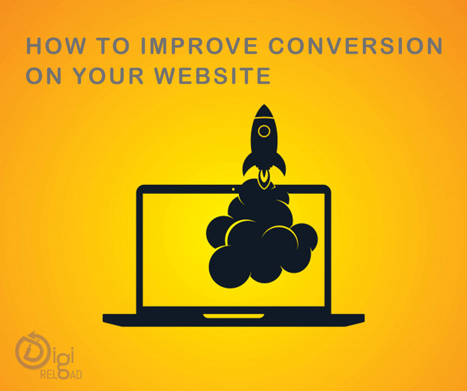 How to Improve Conversion on Your Website