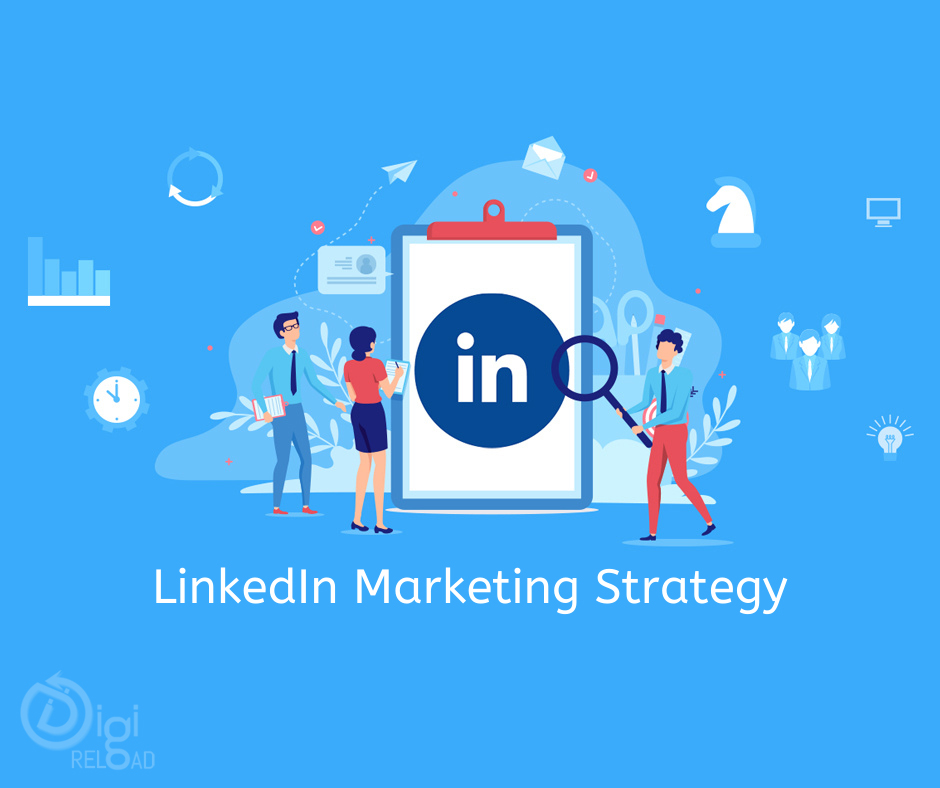 6 Expert Tips for Building Your 2019 LinkedIn Marketing Strategy