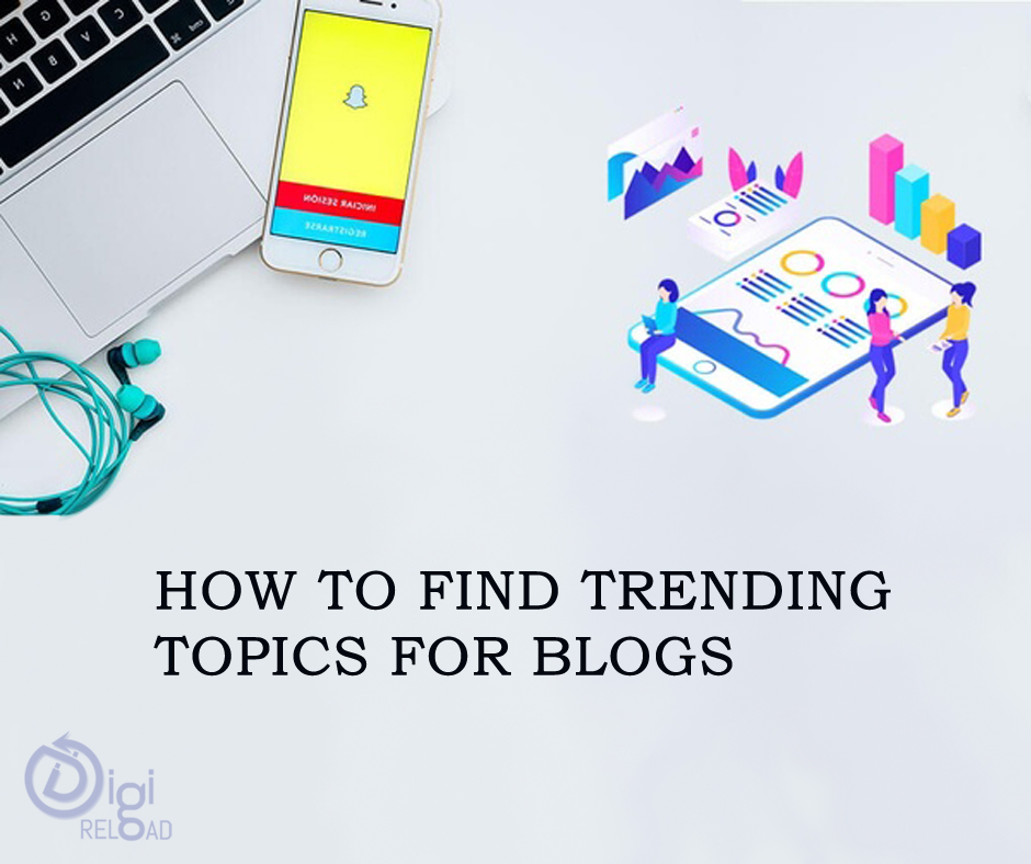 9 Sites To Research Trending Topics For Blogs