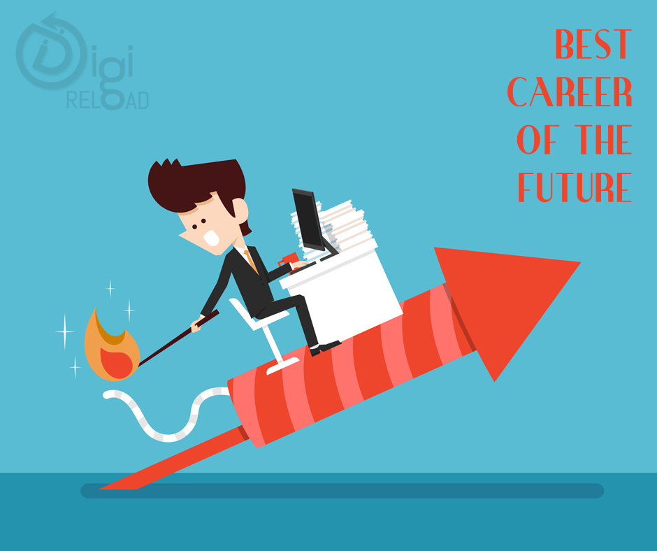10 Best Careers Of The Future