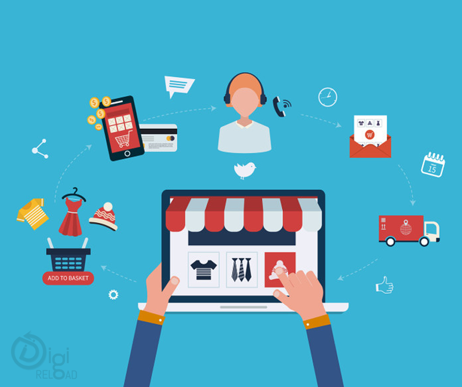 8 Best ECommerce Marketing Strategies for 2020