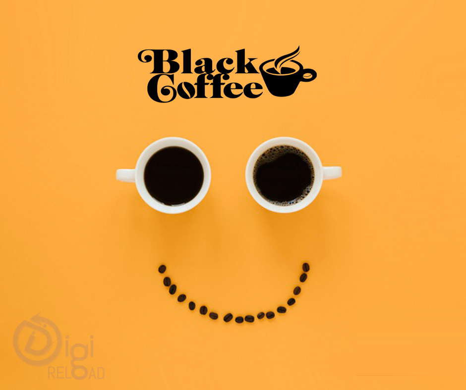 10 Reasons Why You Should Be Drinking Black Coffee
