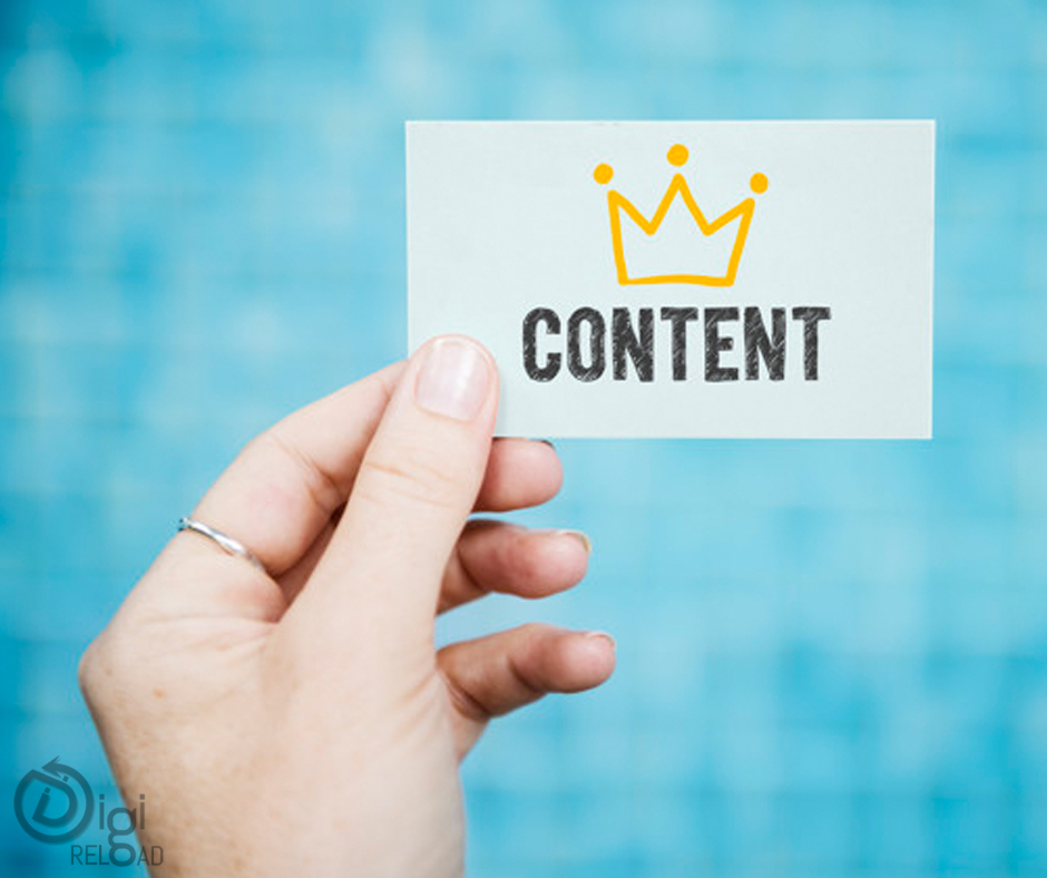 5 Tips To Boost Your Website Traffic Via Content Marketing