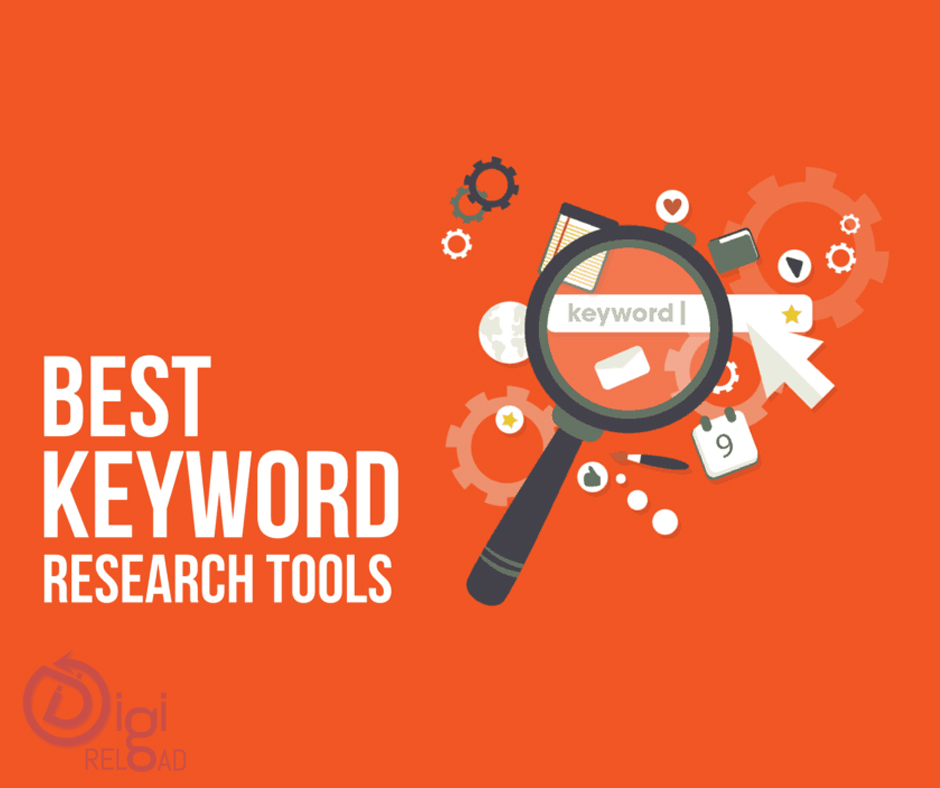 Best  Keywords Research Tools For SEO