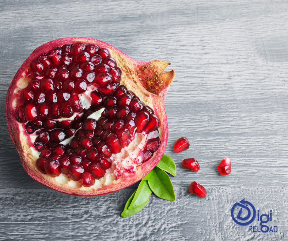 9 Benefits Of Drinking Pomegranate Juice Daily