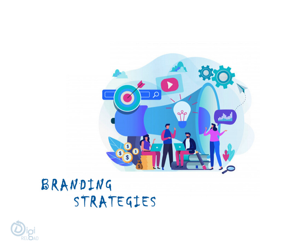 Branding Strategy for 2020