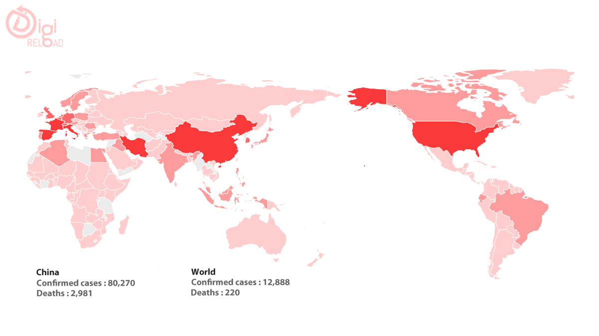 Number of Reported Death