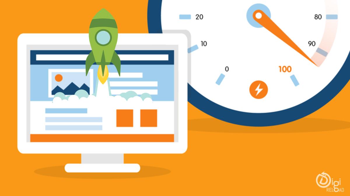 Faster Website Loading Times