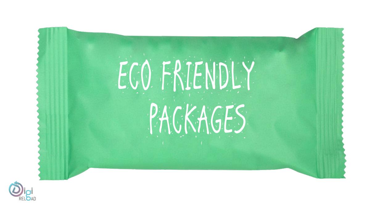 Eco-Friendly Packages