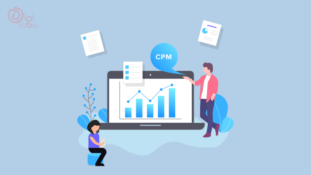Cost Per Thousand Impressions(CPM)