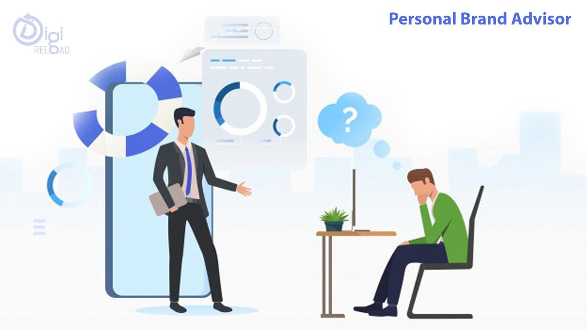Personal Brand Advisor