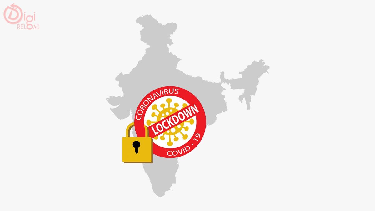 Coronavirus effect In India