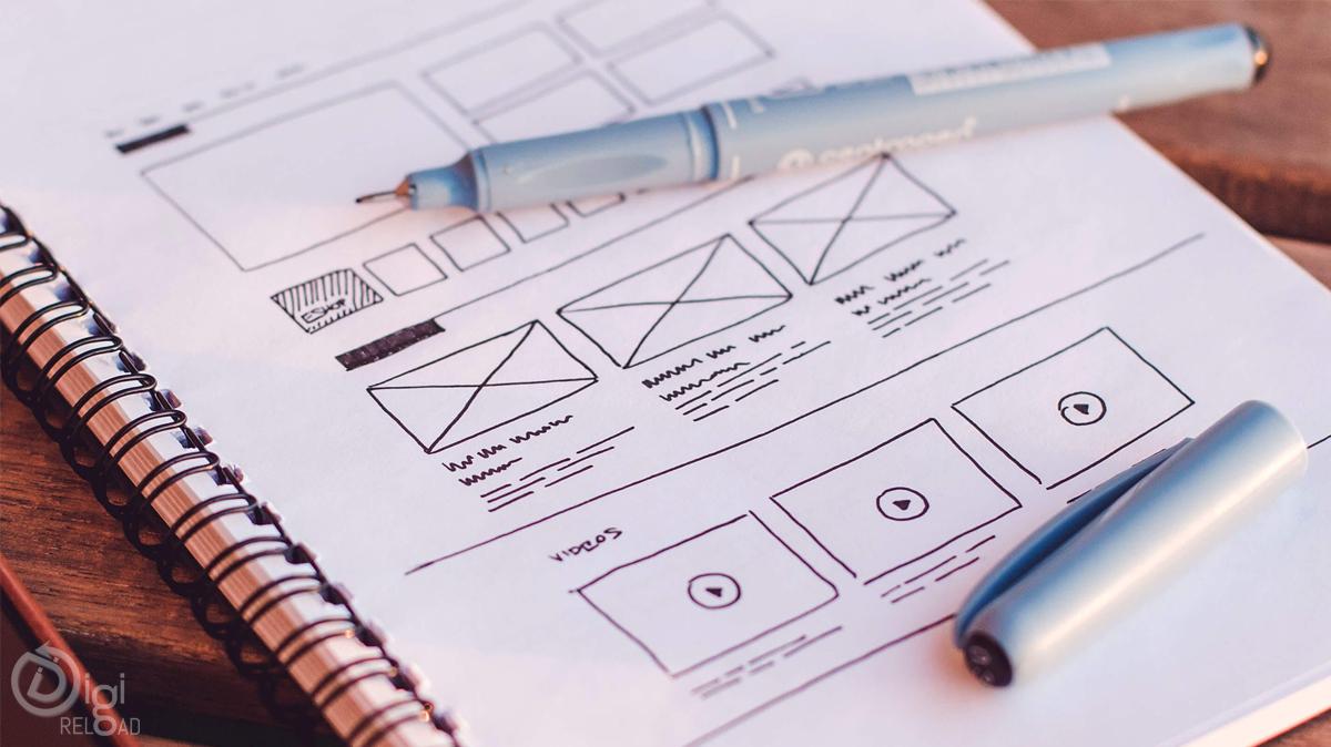 Sketch as the Go-to Web Design Software