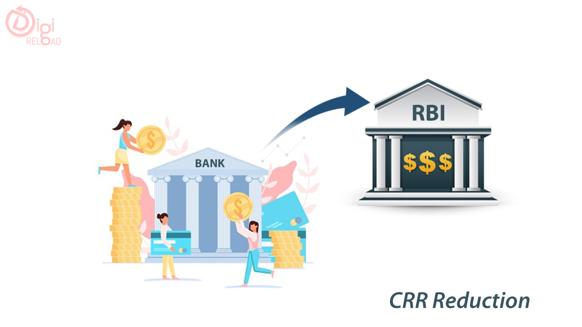 CRR Reduction
