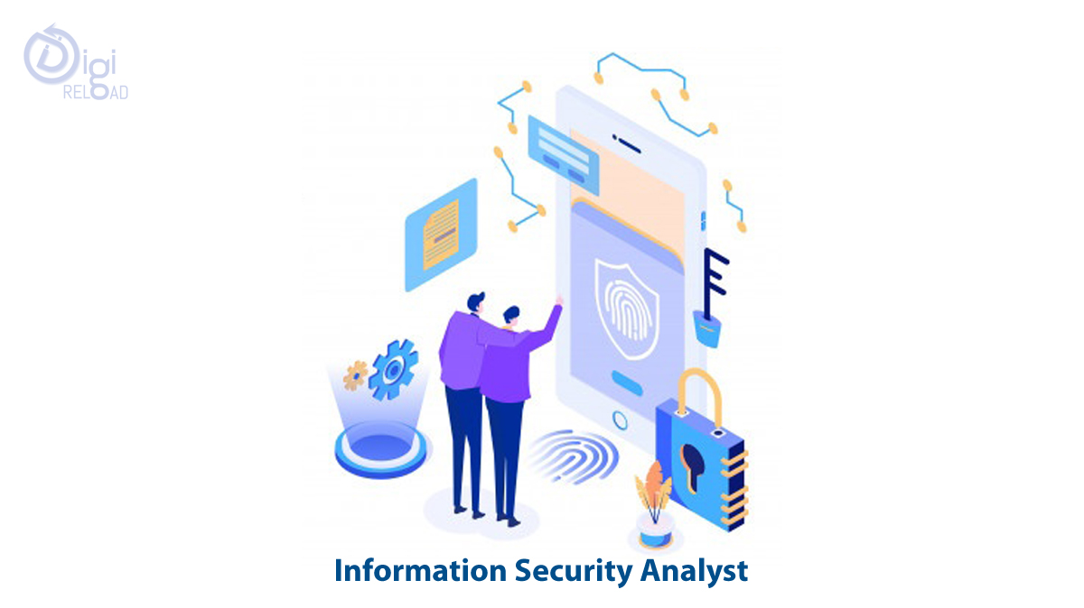 Information Security Analyst