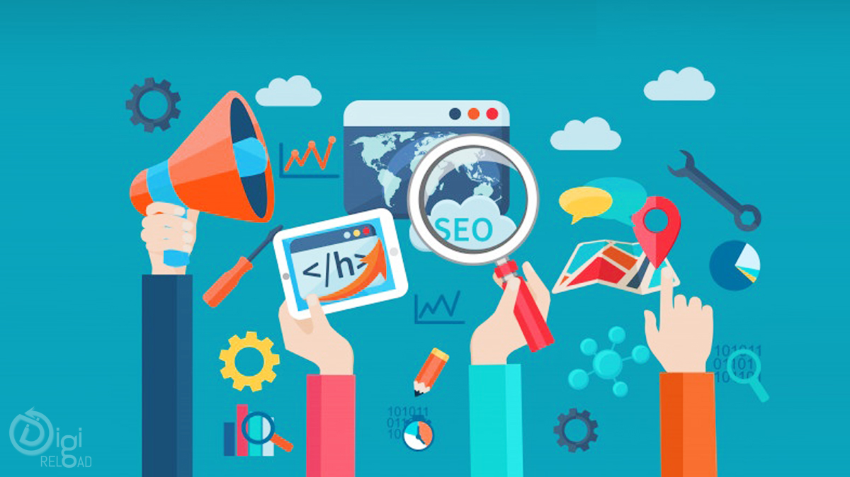 Search Engine Bots view your website differently
