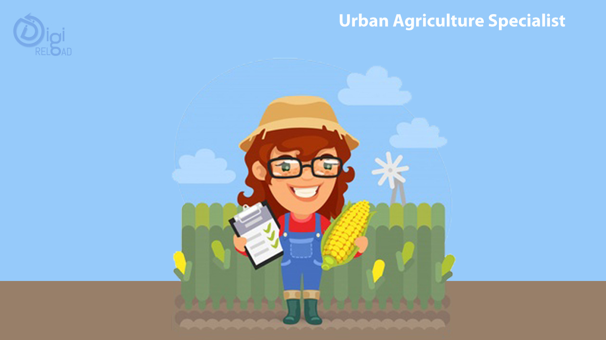 Urban Agriculture Specialist