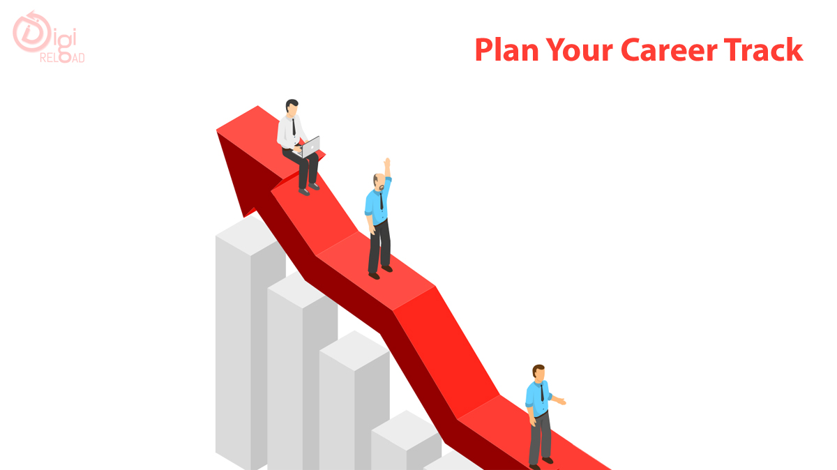 Plan Your Career Track