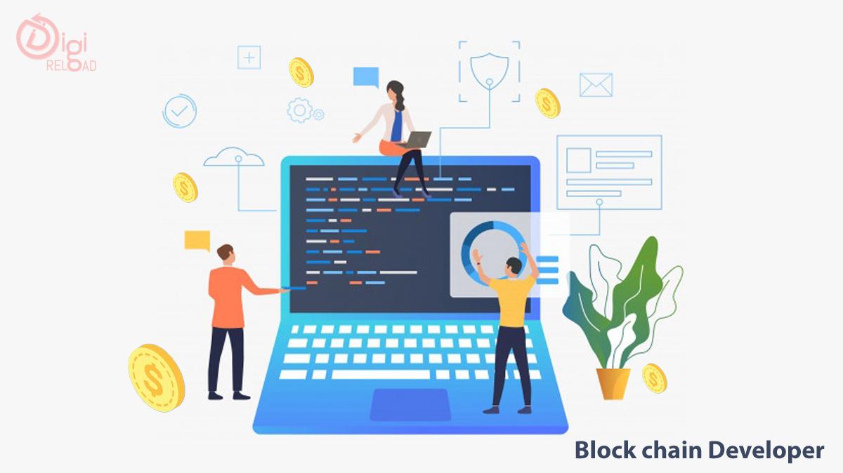 Block chain Developer