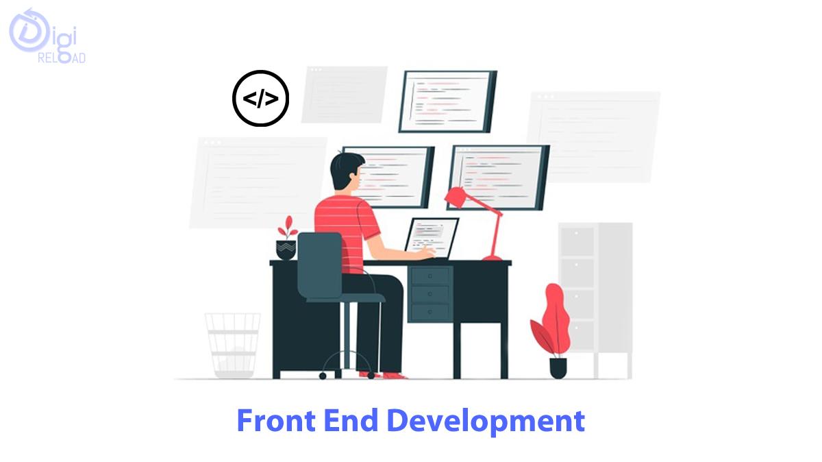 Front End Development