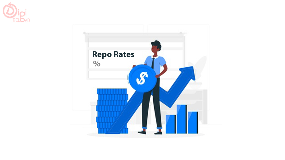 Cut In Repo Rates & Reverse Repo Rates