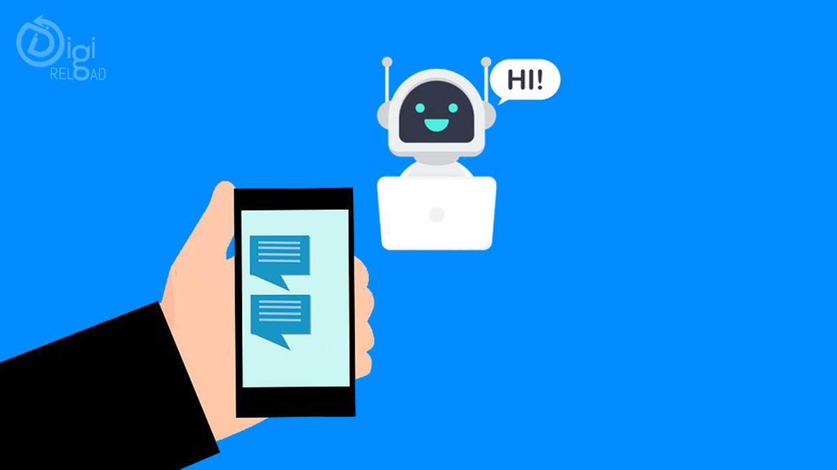 Use chatbots and other immersive technology: