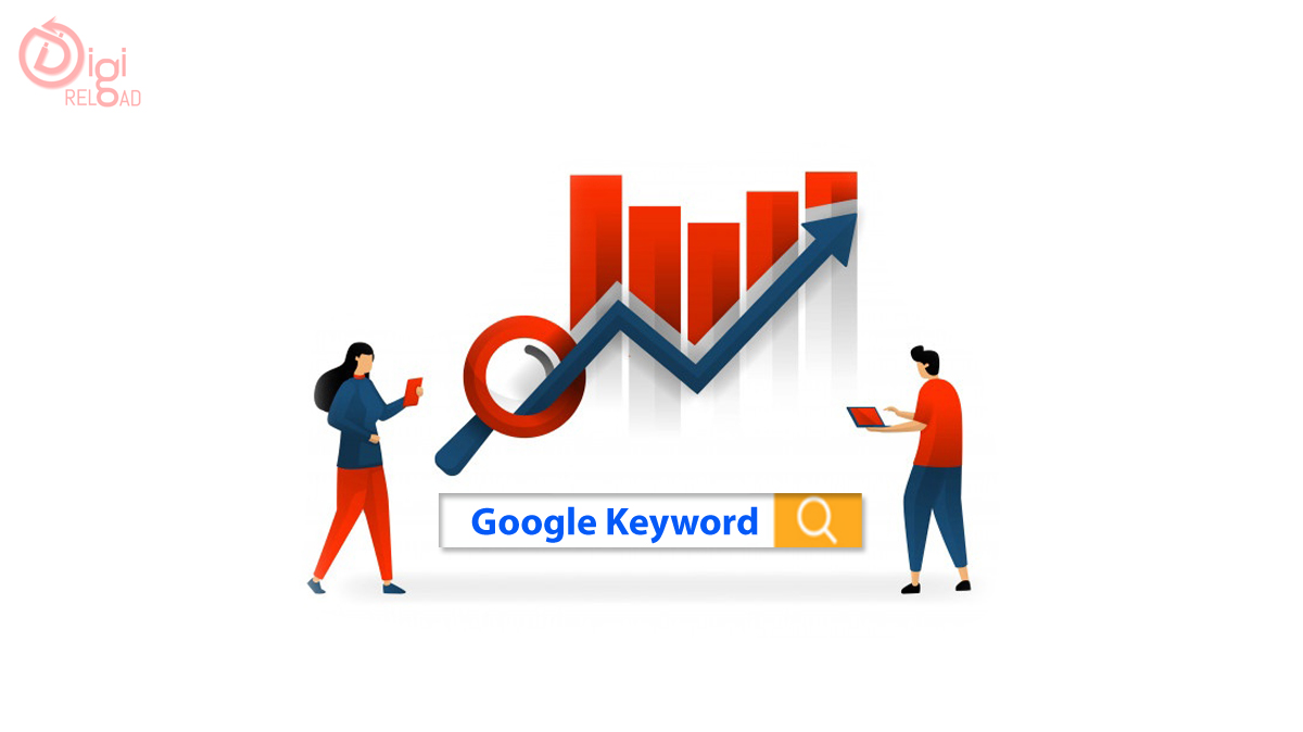 The Google Keyword Planner