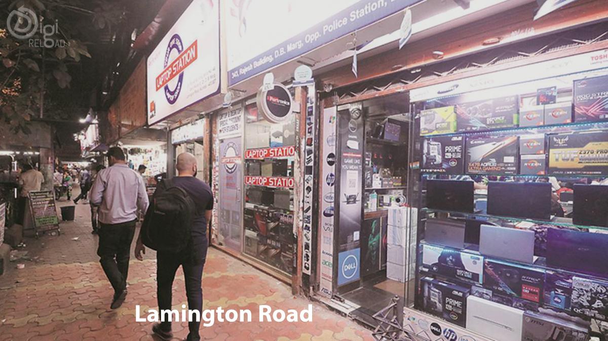 Lamington Road