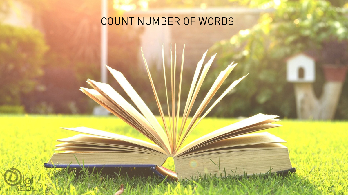 Take a book or a magazine and count the number of words in a single paragraph