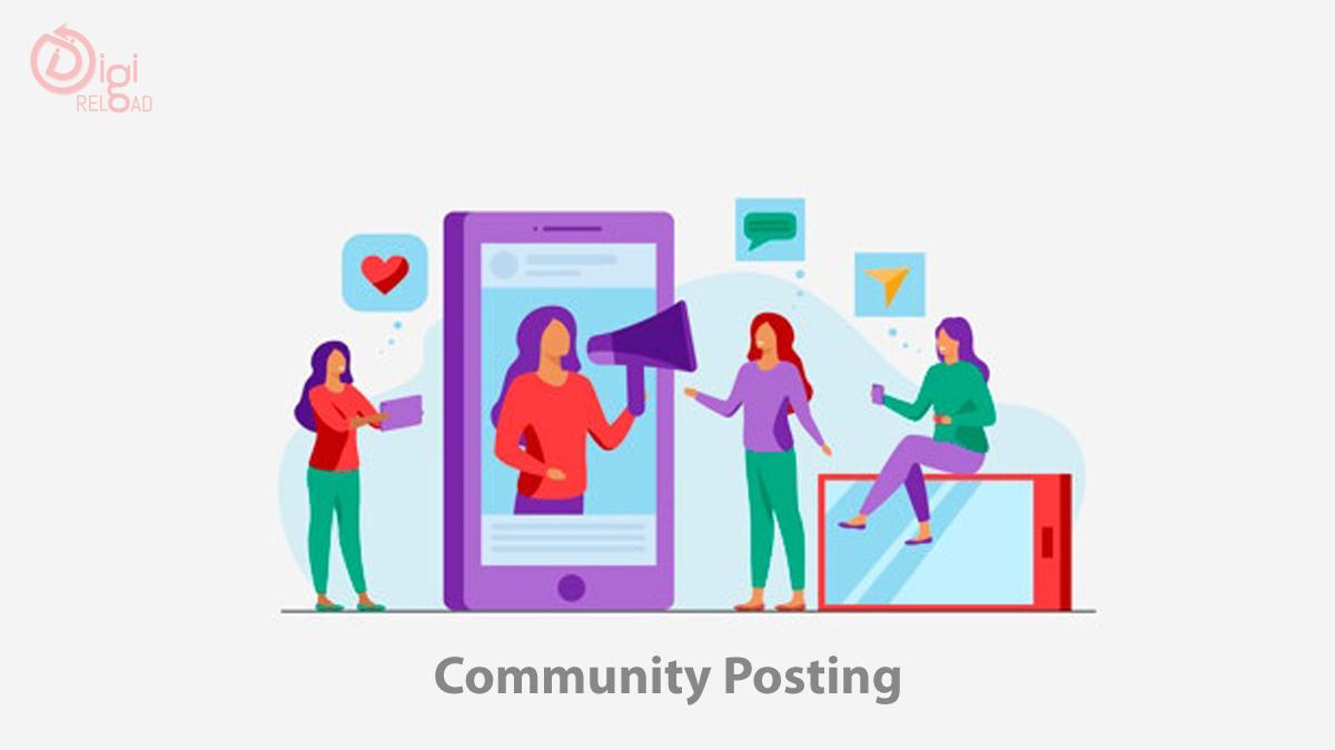 Community Posting