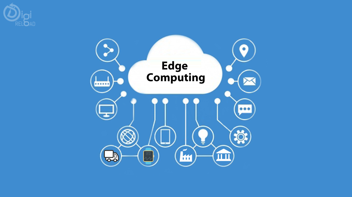 Use of Edge Computing in Different Sectors