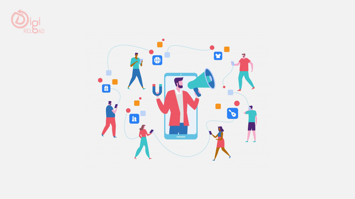 Add Connections & Network With Industry Influencers