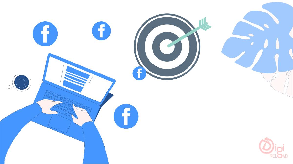 Set goals for Facebook