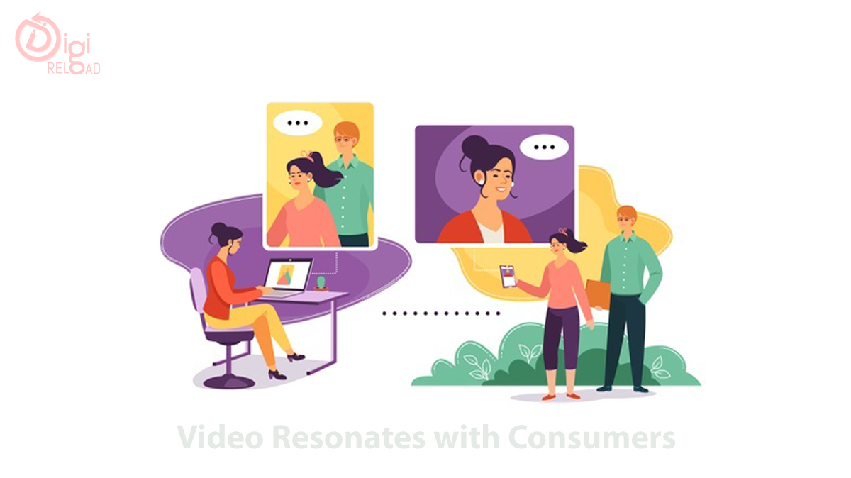 Video Resonates with Consumers