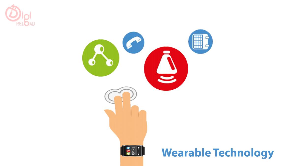 Wearable Technology is Making a Splash