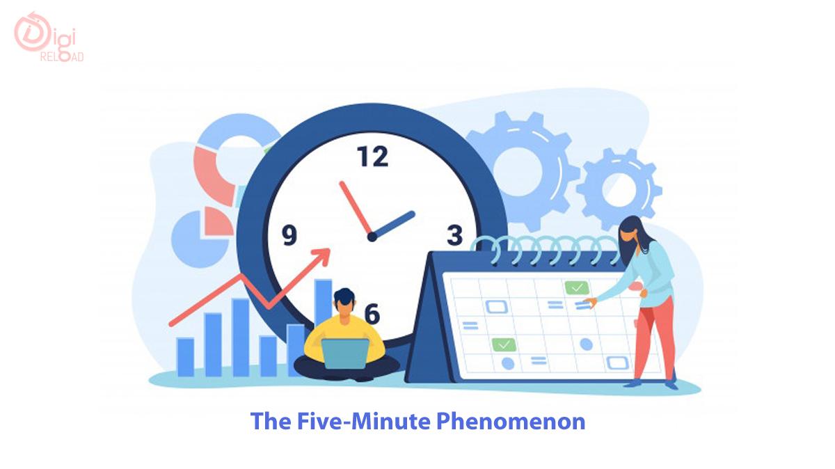 The Five-Minute Phenomenon