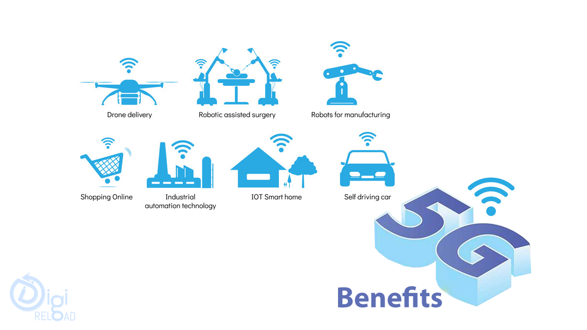 Benefits Of 5G?