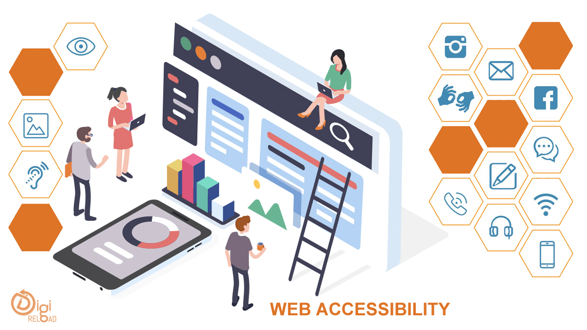 Better Web Accessibility