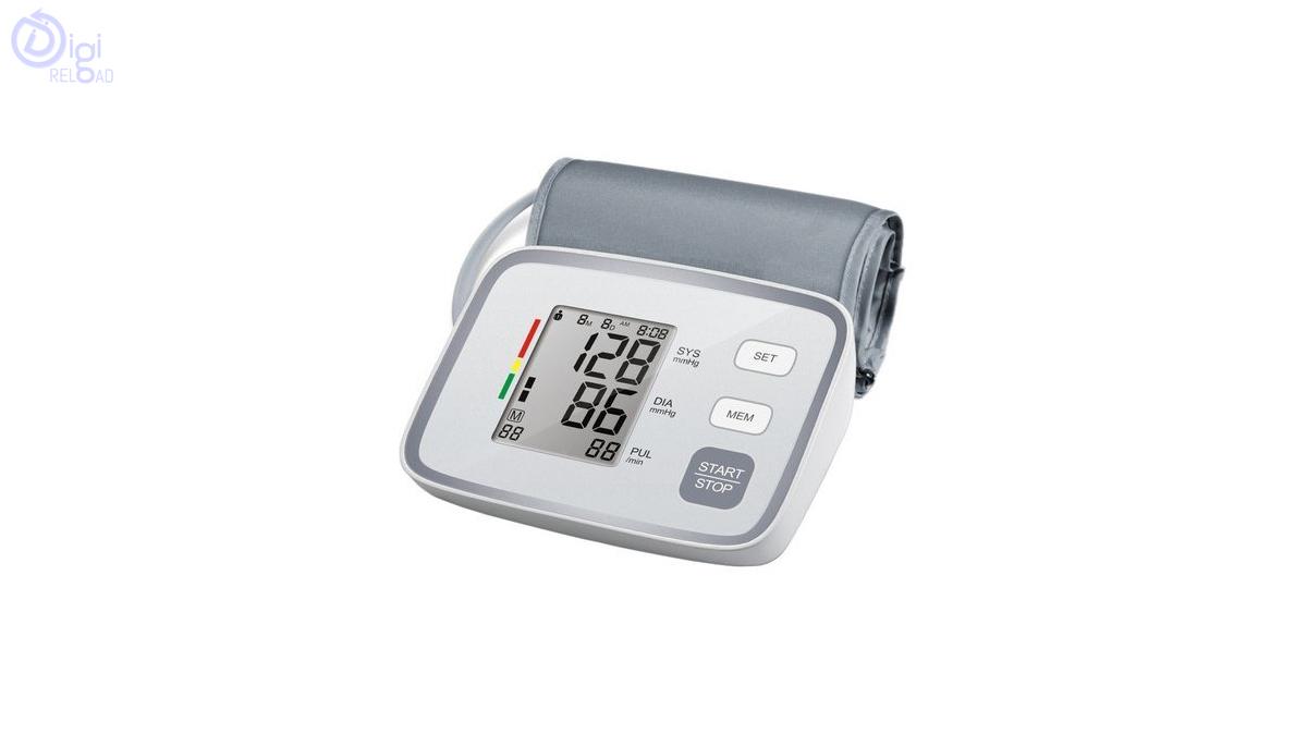 3-in-1 Blood Pressure Monitor