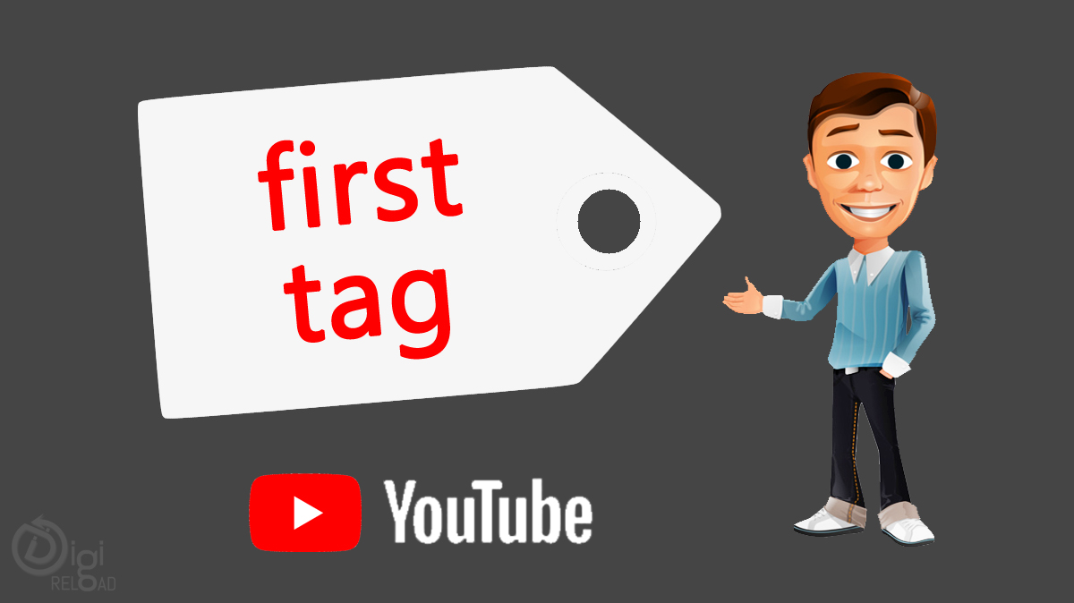 Set your primary target keyword as the first tag