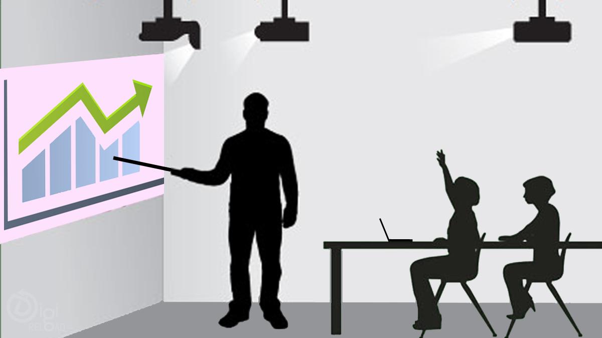 Making Classrooms Digital