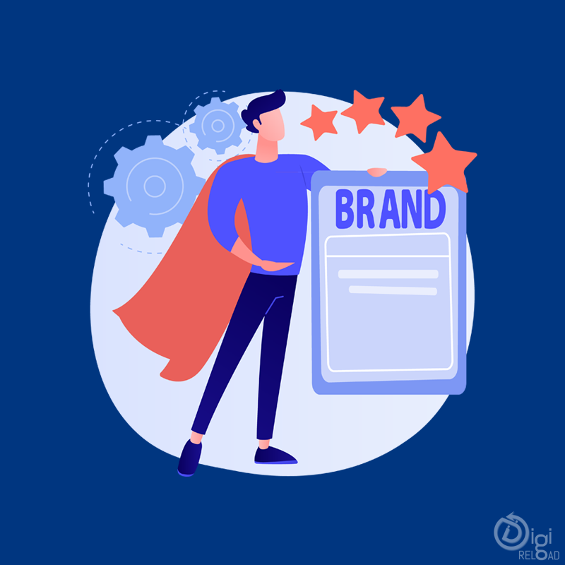 8 Branding Elements to Create a Powerful Branding Strategy