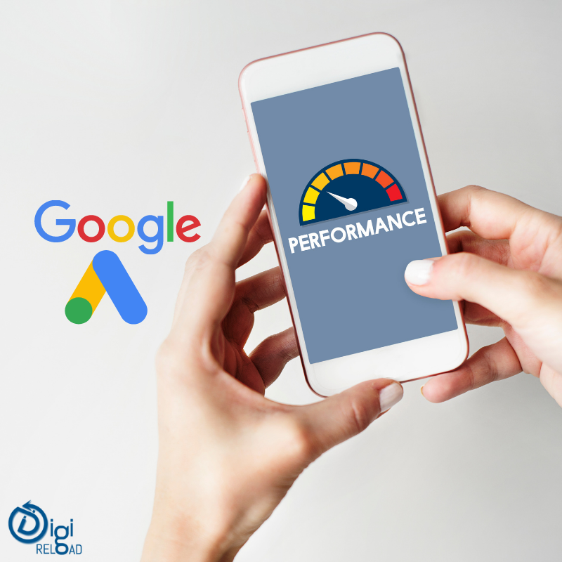 Which feature you have to track in Google Ads mobile Apps